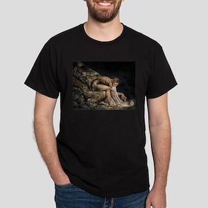 Isaac Newton Dark T-Shirt