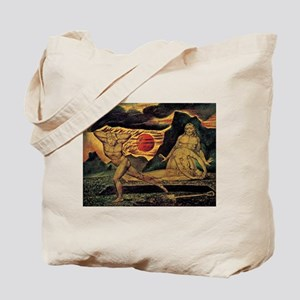 The Body of Abel Found by Ada Tote Bag