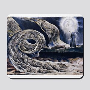 Whirlwind of Lovers Mousepad