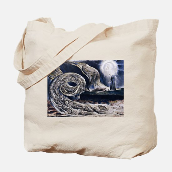 Whirlwind of Lovers Tote Bag