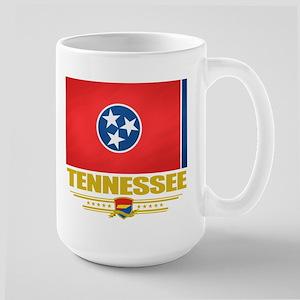 Tennessee Pride Large Mug