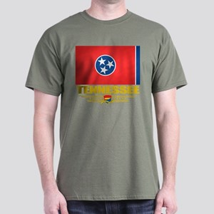 Tennessee Pride Dark T-Shirt
