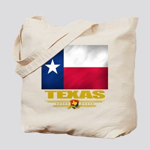 Texas Pride Tote Bag
