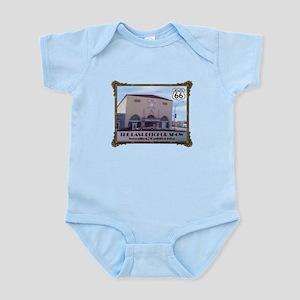 The Last Picture Show Infant Bodysuit