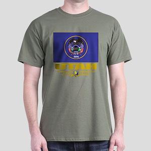 Utah Pride Dark T-Shirt
