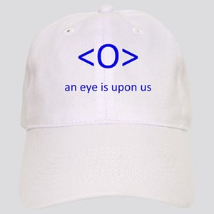 An Eye Is Upon Us Cap