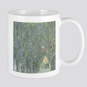 Avenue of Trees Mug