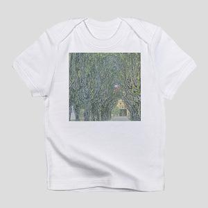 Avenue of Trees Infant T-Shirt