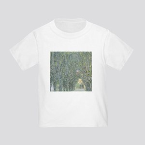 Avenue of Trees Toddler T-Shirt