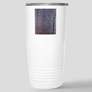 Beeches Stainless Steel Travel Mug