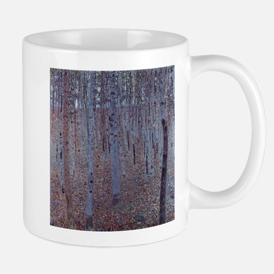 Beeches Mug