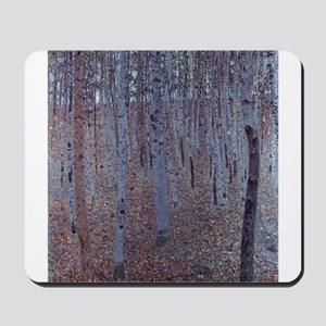 Beeches Mousepad