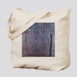 Beeches Tote Bag