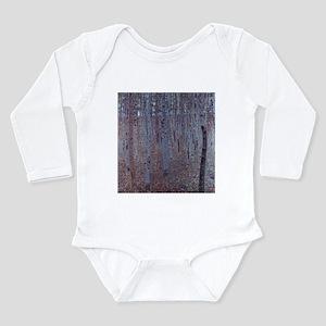Beeches Long Sleeve Infant Bodysuit