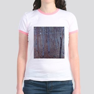 Beeches Jr. Ringer T-Shirt