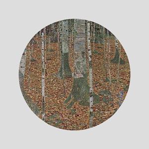 """Birch Forest 3.5"""" Button"""