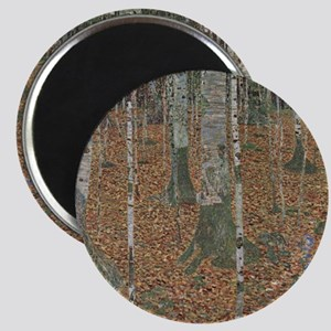Birch Forest Magnet