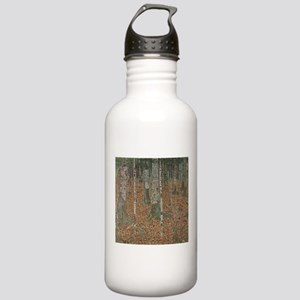 Birch Forest Stainless Water Bottle 1.0L