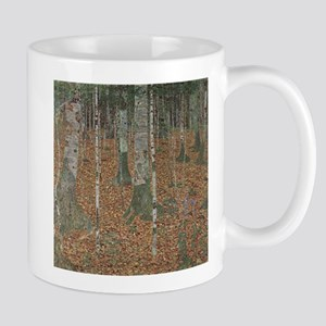 Birch Forest Mug