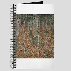 Birch Forest Journal