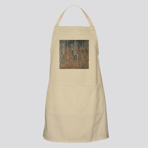 Birch Forest Apron