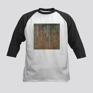 Birch Forest Kids Baseball Jersey