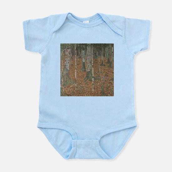 Birch Forest Infant Bodysuit
