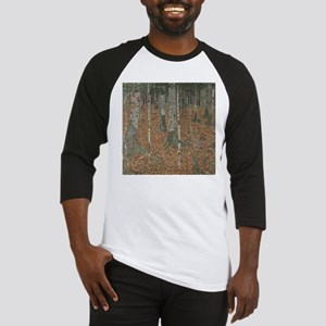Birch Forest Baseball Jersey