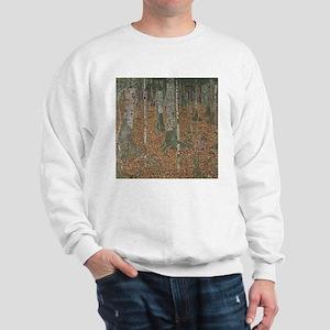 Birch Forest Sweatshirt