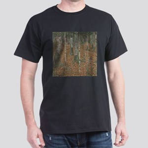 Birch Forest Dark T-Shirt