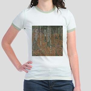 Birch Forest Jr. Ringer T-Shirt