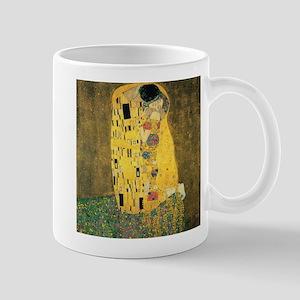 The Kiss Mug