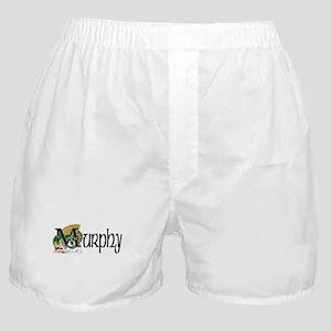 Murphy Celtic Dragon Boxer Shorts