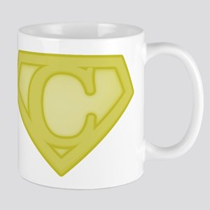 Super Gold C Mug