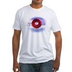 Fitted T-Shirt for LifeSavers