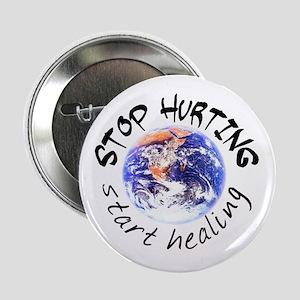 Start Healing the World Button