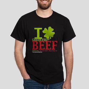 CLOVER LOVE Dark T-Shirt