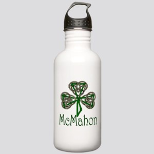 McMahon Shamrock Stainless Water Bottle 1.0L