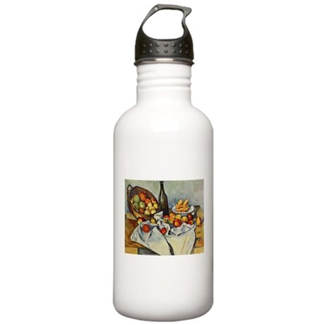 Basket of Apples Stainless Water Bottle 1.0L