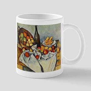 Basket of Apples Mug