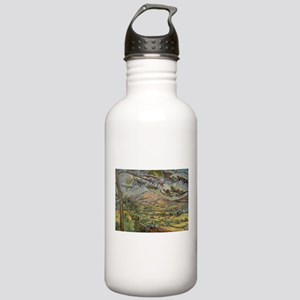 Mont Sainte Victoire Stainless Water Bottle 1.0L