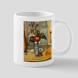 The Blue Vase Mug