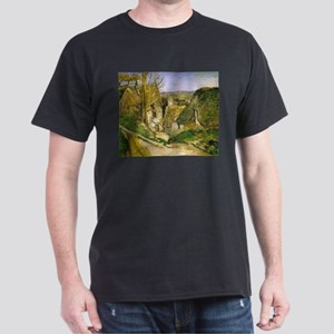 The Hanged Mans House Dark T-Shirt