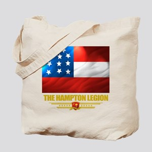 The Hampton Legion Tote Bag