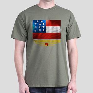 The Hampton Legion Dark T-Shirt