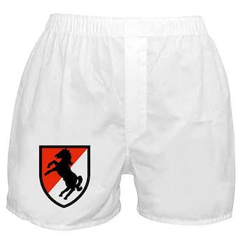 M Company / Blackhorse Boxer Shorts