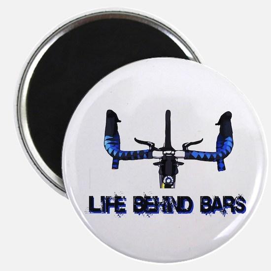 "Life Behind Bars 2.25"" Magnet (10 pack)"