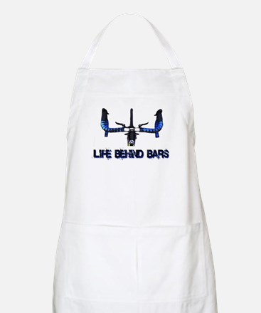 Life Behind Bars Apron