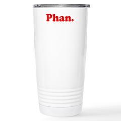 Phan Stainless Steel Travel Mug