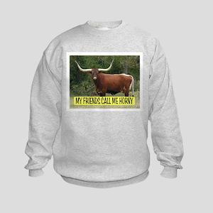 NICE PAIR Kids Sweatshirt